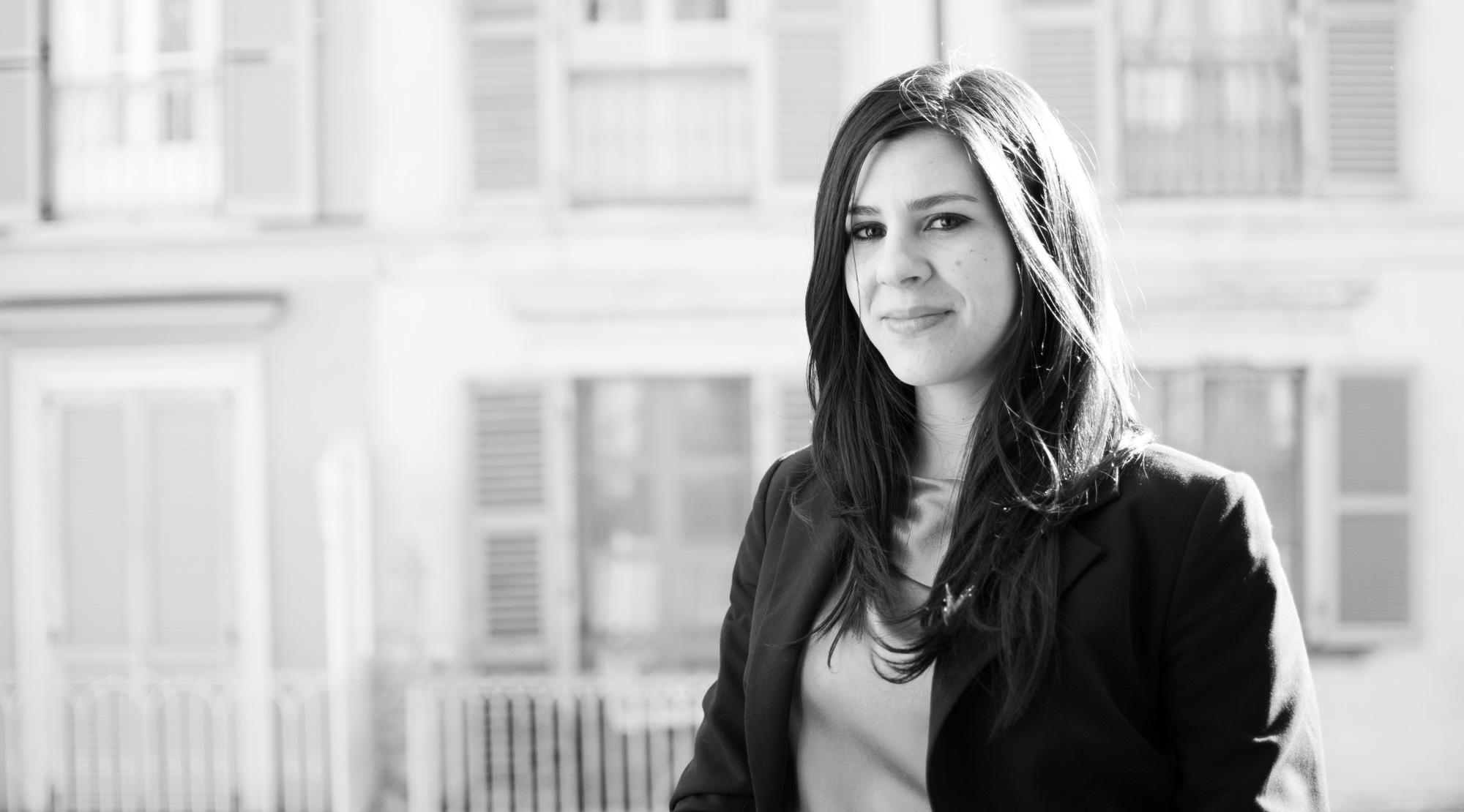 Dottoressa Giulia Nora Pappalardo